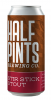 Half Pints Brewing - Stir Stick Stout 473 ml