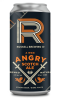 RUSSELL BREWING - A WEE ANGRY SCOTCH ALE 473 ml