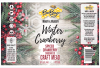 BEE BOYZZ - WINTER CRANBERRY CARBONATED CRAFT MEAD 473 ml