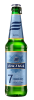 BALTIKA 7 PREMIUM LAGER 470 ml