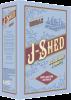 J SHED SHIRAZ CASK 3 Litre
