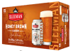 Sleeman Honey Brown Lager 15 x 355 ml