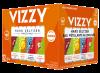 VIZZY HARD SELTZER VARIETY PACK 12 x 355 ml
