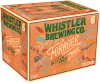 WHISTLER BREWING - FORAGER GLUTEN FREE LAGER 6 x 355 ml