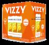 VIZZY PINEAPPLE MANGO SPARKLING HARD SELTZER 6 x 355 ml