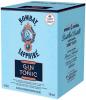 Bombay Sapphire Gin & Tonic 4 x 250 ml