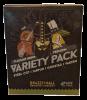 Brazen Hall Brewing - Flagship Variety Pack 4 x 473 ml