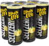 LEMON LIFE HARD LEMONADE SELTZER 6 x 355 ml