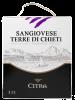 CITRA SANGIOVESE IGT CASK 3 Litre