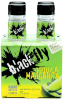 BLACK FLY TEQUILA MARGARITA 4 x 400 ml
