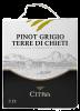 CITRA PINOT GRIGIO IGT CASK 3 Litre