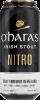 O'Hara's Irish Stout NITRO 440 ml