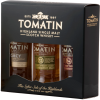 TOMATIN TRI-PACK SINGLE MALT SCOTCH WHISKY 3 x 50 ml