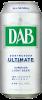 DAB ULTIMATE LOW CARB BEER 440 ml