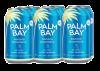 PALM BAY SPARKLING BANANA STRAWBERRY 6 x 355 ml