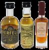 Whisky Festival - Scotch & Rum minis 3 x 50 ml