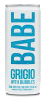 BABE GRIGIO WITH BUBBLES 250 ml