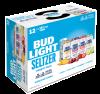 BUD LIGHT SELTZER VARIETY PACK 12 x 355 ml