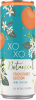XOXO Botanical Peach Orange Blossom Wine Spritzer 355 ml