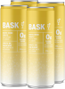 BASK SAUVIGNON BLANC WINE SPRITZ 4 x 355 ml