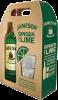 Jameson Irish Whiskey Gift Pack 750 ml