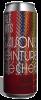 HALF PINTS BREWING - SAISON CEINTURE FLECHEE ALE 473 ml