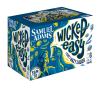 Samuel Adam's Wicked Easy Lager 6 x 355 ml