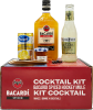 BACARDI SPICED HOCKEY MULE COCKTAIL KIT 375 ml