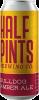 HALF PINTS BREWING - BULLDOG AMBER ALE 473 ml
