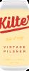 Kilter Brewing - Vintage Pilsner 473 ml