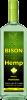 Bison Premium Vodka Hemp 750 ml