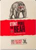 D'ONT Poke The Bear Baco Noir & Cabernet VQA 3 Litre