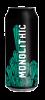 Barn Hammer Brewing - Monolithic Single Hop IPA #1 Simcoe 473 ml