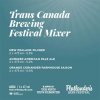 Trans Canada Brewing Festival Mixer 6 x 473 ml