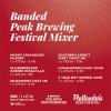 Banded Peak Brewing Festival Mixer 6 x 473 ml
