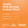 Stanley Park Brewing Festival Mixer 6 x 473 ml