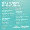 Its a Mystery Festival Mixer 12 x 455 ml