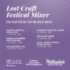 Lost Craft Festival Mixer 6 x 473 ml