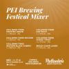 PEI Brewing Festival Mixer 6 x 473 ml