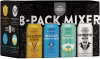 ONE GREAT CITY BREWING - ONE GREAT 8 PACK MIXER 8 x 473 ml