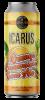 OXUS BREWING - ICARUS ORANGE CREAMSICLE SOUR ALE 473 ml