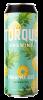 Torque Brewing - Pineapple Jeff Hefe Ale 473 ml