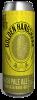 HALF PINTS GOLDEN HANDSHAKE 473C 473 ml
