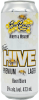 BEE BOYZZ - THE HIVE LAGER 473 ml