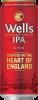 Wells IPA 500 ml