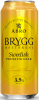 Brygg Mastarens Swedish Premium Gold Lager 500 ml
