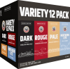 Fort Garry Brewing Variety Pack 12 x 341 ml