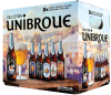 Unibroue Summer Collection Pack 12 x 341 ml