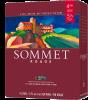 SOMMET ROUGE CASK 4 Litre