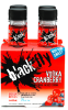 Black Fly Vodka Cranberry 4 x 400 ml